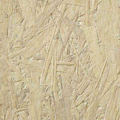OSB Holzlasur weiß