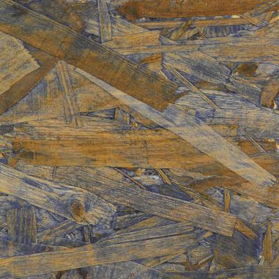 Extrem ▷ OSB Platten streichen und veredeln | Baumin SK81