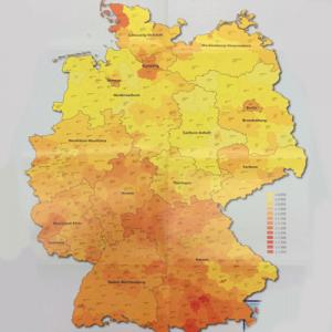 Haus Baukosten Regional