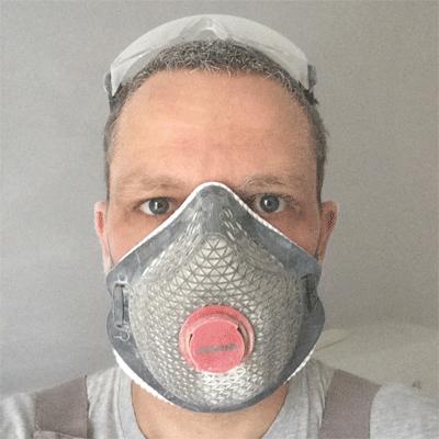 Eigenleistung-Arbeitsschutz