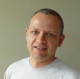 Sparen beim Hausbau - Der Macher: Mario Hermann