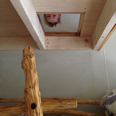 Hausbau Extra Grundriss vordenken